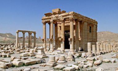 Beni culturali, ecco la furia jihadista che distrugge la storia