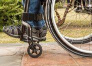 Disabili, in Italia sono 13mln: il 50% è senza lavoro