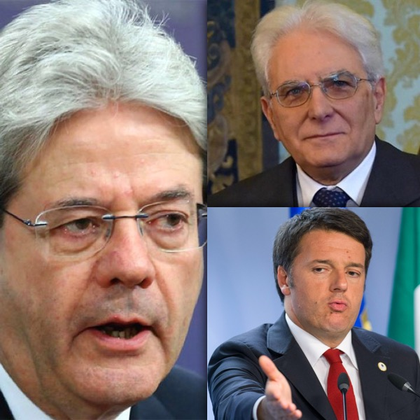 """Paolo Gentiloni, ecco chi è il nuovo """"salva Governo"""""""