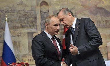 Russia-Turchia, il duello infinito fra Putin e Erdogan