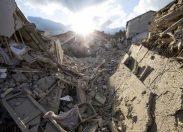 Ambiente, catastrofi naturali: i danni del 2016