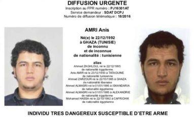 Berlino, il jihad è nel cuore dell'Europa: Amri ucciso a Milano