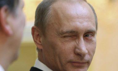 Esteri, Putin è il leader più potente del 2016