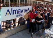 """Almaviva, ex dipendente: """"Dobbiamo anche ridare i soldi delle ferie"""""""