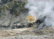 Terremoto, un super vulcano nel cuore del Mediterraneo