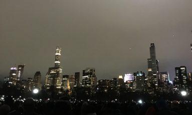 Capodanno a New York, sentirsi sicuri nella Grande Mela