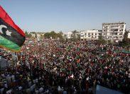 #EDITORIALE. L'Italia che affonda nel deserto libico