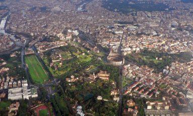 Terremoto, quattro scosse sentite a Roma: panico ma nessun danno