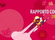 Consumi, Rapporto Coop 2016: telefonino in testa desideri italiani