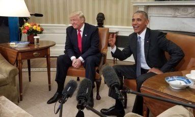 #OPINIONECONOMICA. L'eredità fallimentare di Obama per il mondo 2017