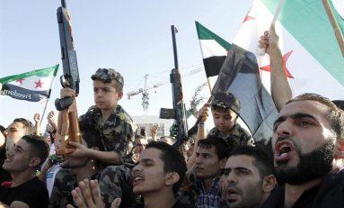 Siria, ad Astana iniziano le trattative tra governo e gruppi ribelli