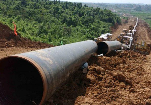 Ambiente, a Melendugno il gasdotto della discordia che arriva dall'Azerbaijan