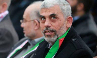 Gaza, Yahya Sinwar è il nuovo leader di Hamas nella Striscia