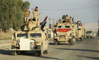 Mosul, parte il countdown per la vittoria lealista contro l'Isis