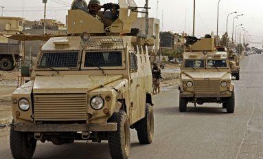 La fine dell'Isis inizia da Mosul: la madre di tutte le battaglie è cominciata