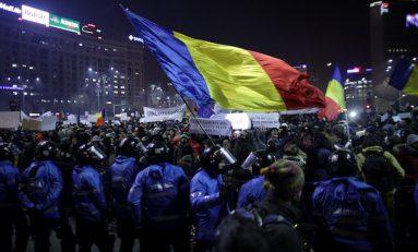 Romania, le proteste anti-corruzione non si fermano