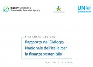 FOCUS. Il rapporto che bacchetta l'Italia sostenibile: viaggiamo con il freno a mano