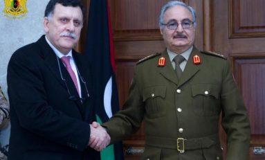 """Libia, l'esperto: """"Sarraj non è a rischio, ma unica soluzione accordo con Haftar"""""""