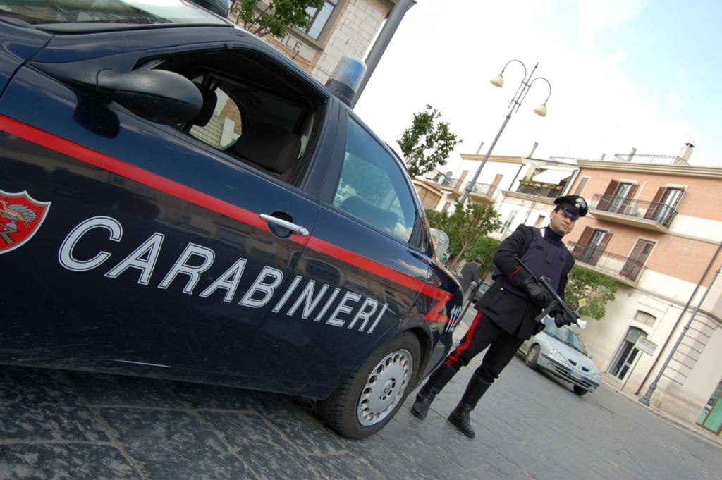 Amianto, a Roma 100 Carabinieri rischiano malattie correlate all'asbesto