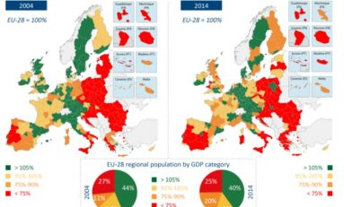 #OPINIONECONOMICA. Euro a due velocità? Meglio ritorno a valute nazionali