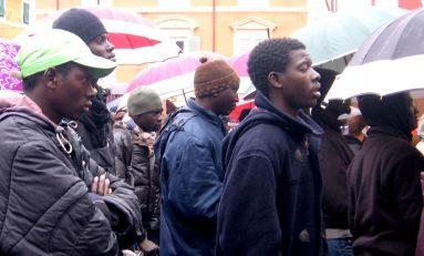 Immigrazione: il sistema fallimentare dell'accoglienza in Italia