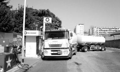 """L'autotrasporto è """"Cosa Nostra"""". Le mafie alla conquista dell'Italia"""