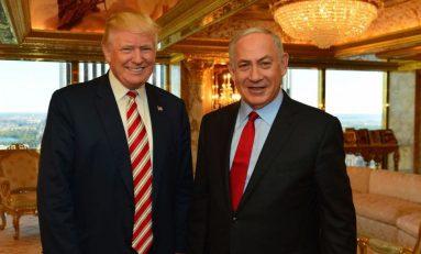 Asse Washington-Tel Aviv è di nuovo forte: Trump incontra Netanyahu alla Casa Bianca