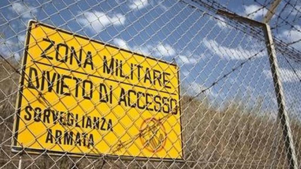 Uranio impoverito, 300 tonnellate di veleni sepolti in Sardegna