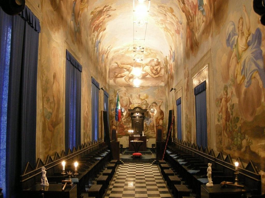 Massoneria, Commissione Antimafia: forte rischio infiltrazioni Cosa Nostra e 'Ndrangheta grazie a vincoli riservatezza