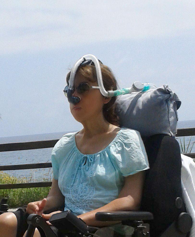 """Docenti disabili, la storia di Oriana: """"La mia odissea tra montacarichi e trasferimenti"""""""