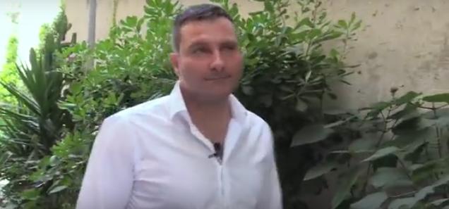"Appello del soldato Francesco Raiola: ""Presidente Mattarella mi aiuti"""