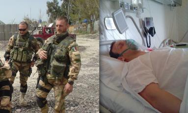 """Uranio impoverito, ex ranger Antonio Attianese a Commissione d'inchiesta: """"Sono stato abbandonato"""""""