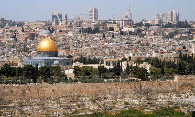 Ambasciata Usa a Gerusalemme: l'annuncio entro fine maggio