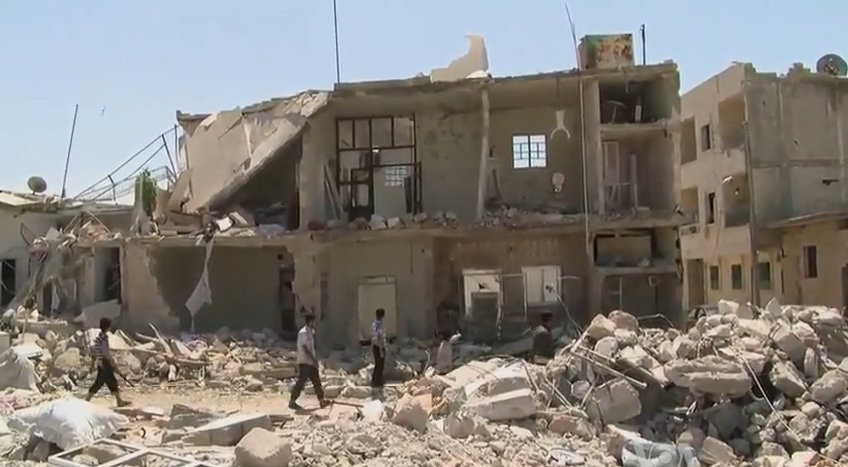 Siria, rapporto Unicef: ecco la strage degli innocenti