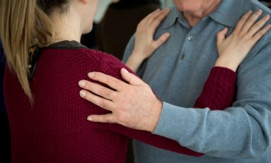 Affrontare il Parkinson ballando a ritmo di Tango