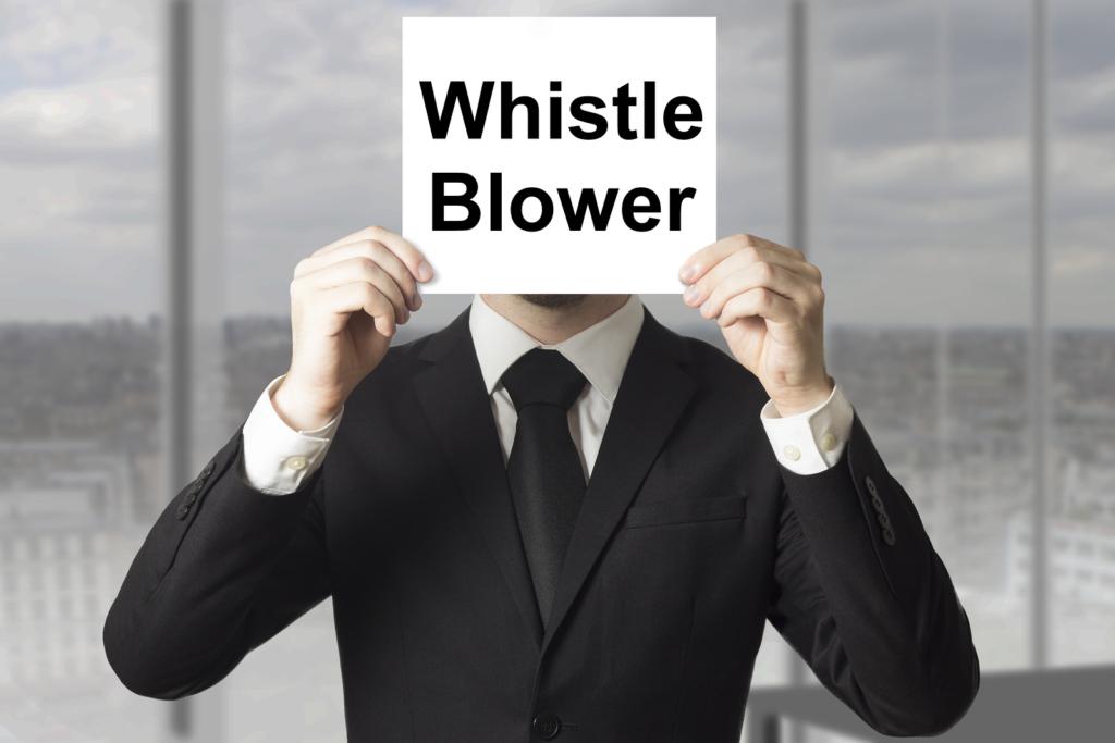 Whistleblower, Ue attiva la protezione verso i 'lanciatori di allerta'