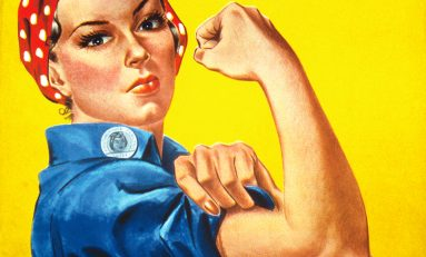 #SognandoLaCalifonia. Al via il Women's History Month