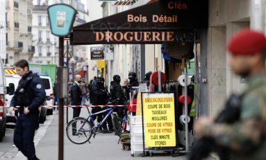 Tragedia a Parigi: due uomini sgozzati in strada