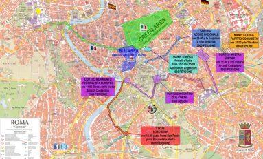 Trattati di Roma, la Capitale si blinda: ecco tutte le misure di sicurezza