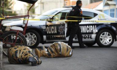 """""""La droga in Messico è un affare per tutti, Stati Uniti inclusi"""""""