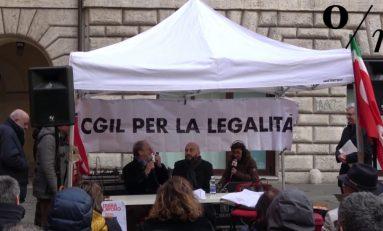 """L'autotrasporto è """"Cosa nostra"""": l'auto di Giancarlo Siani arriva nella Capitale"""