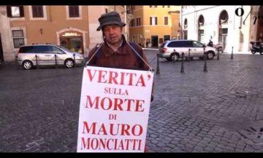 """Il giallo di Caracas, la famiglia di Mauro Monciatti: """"Vogliamo la verità""""/VIDEO"""
