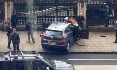 Londra, attacco al Parlamento: quattro vittime e decine feriti