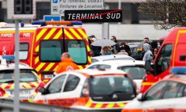 Parigi, spari all'aeroporto di Orly: aggressore ucciso