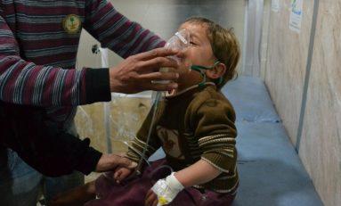 """Gas nervino in Siria, Assad sotto attacco e Mosca lo difende: """"Risoluzione Onu inaccettabile"""""""