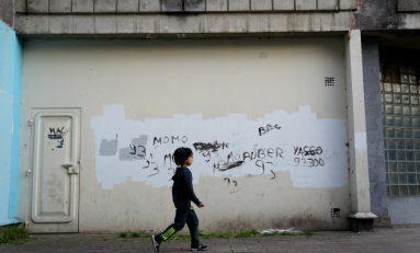 Ofcs.report nelle banlieues parigine: Aubervilliers e le aggressioni all'ordine del giorno
