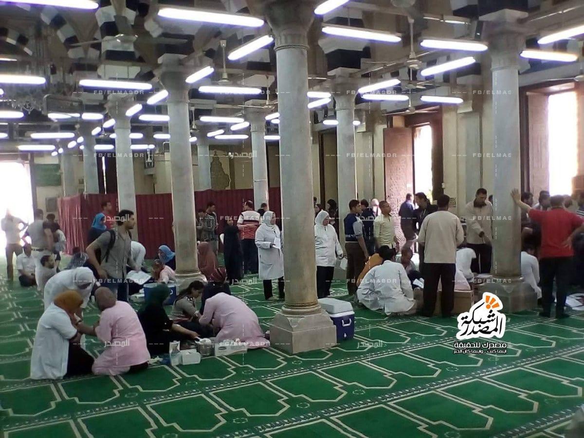 Egitto, terrore nella domenica delle Palme: due attentati