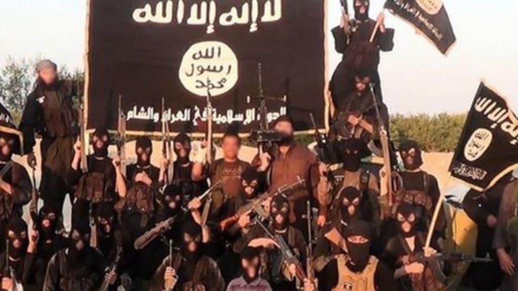 Asia centrale: il bacino di reclutamento del Daesh