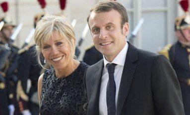 #SognandoLaCalifornia. Macron e la favola di Shrek