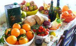 Salute, la dieta mediterranea per combattere il dolore